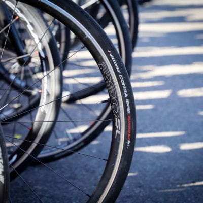 Police department claims improvements in attitude toward bicyclists