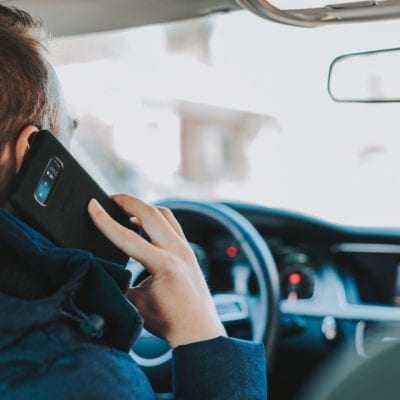 Distracted Driving Puts Everyone at Risk
