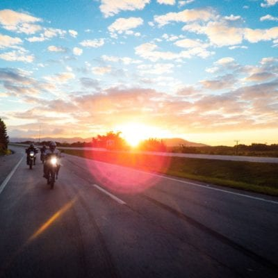 Top Causes of Motorcycle Accidents