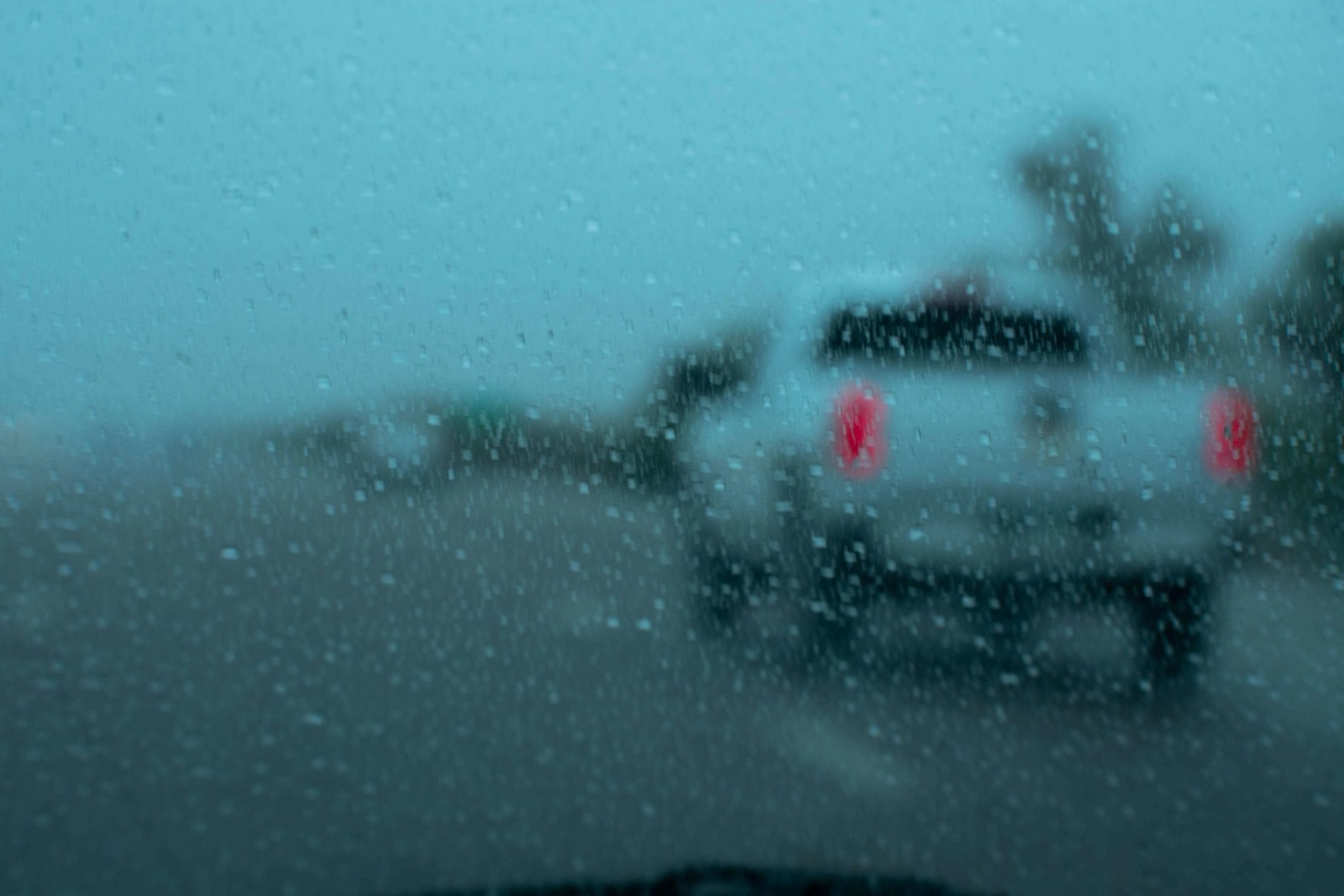 Rainy Winter Ahead: How to Drive Safely