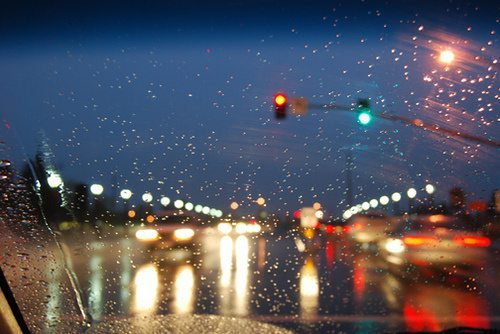 Tips For Driving In The Rain In Austin