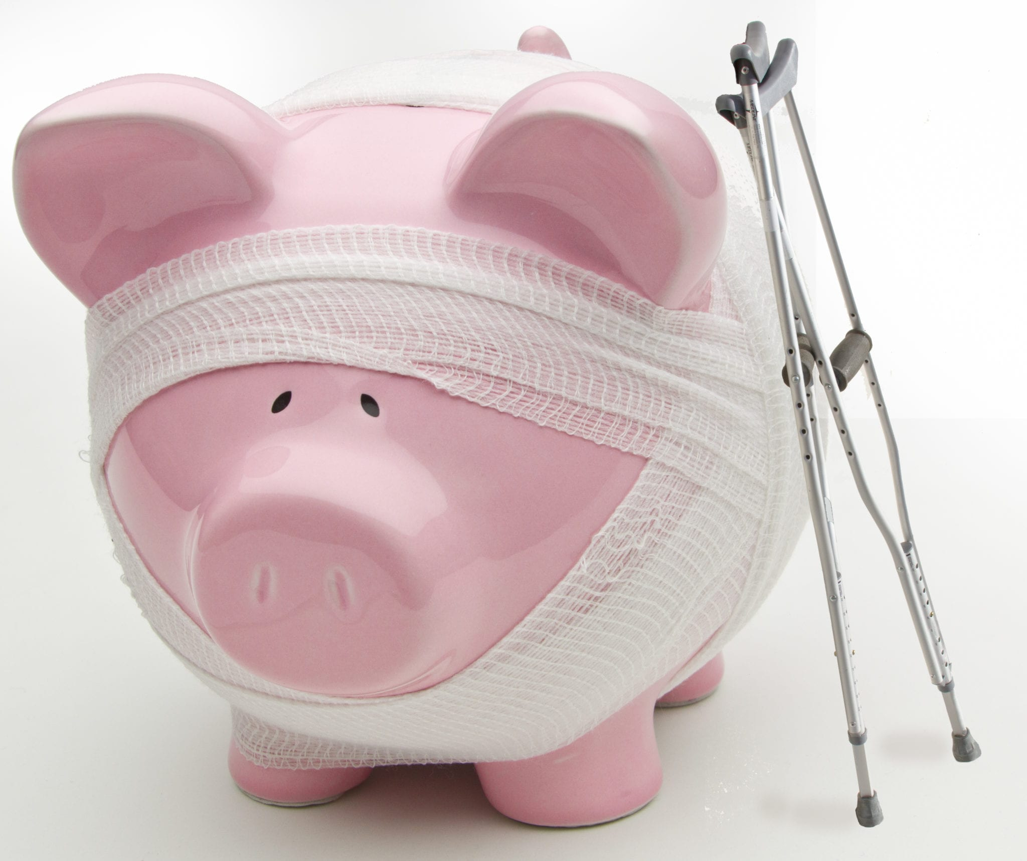 Common types of Personal Injury Claims