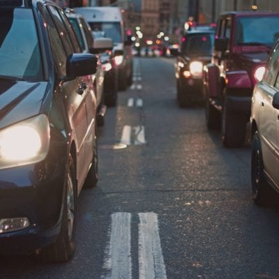 How Road Rage Can Change Your Life