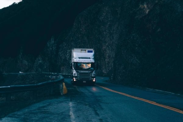 How Many Accidents are Caused by Semi-Trucks?